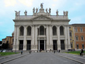 san giovanni in laterno rome